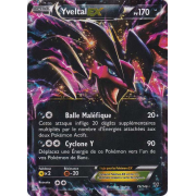 XY1_79/146 Yveltal-EX Ultra Rare