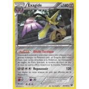 XY1_85/146 Exagide Rare