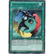 BP01-FR044 Permutation de Créature Rare