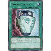BP01-FR046 Pot de Dualité Rare