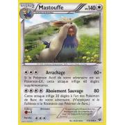 XY1_110/146 Mastouffe Rare