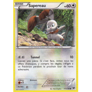 XY1_111/146 Sapereau Commune