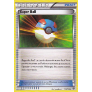 XY1_118/146 Super Ball Peu commune