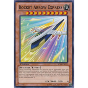 SP14-EN015 Rocket Arrow Express Commune