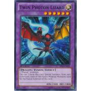 SP14-EN020 Twin Photon Lizard Commune