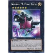 SP14-EN026 Number 25: Force Focus Commune