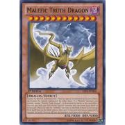 SP14-EN044 Malefic Truth Dragon Commune