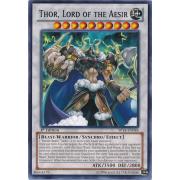SP14-EN048 Thor, Lord of the Aesir Commune