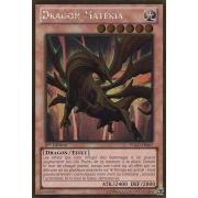 PGLD-FR065 Dragon Materia Gold Rare