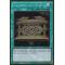 PGLD-FR068 Sarcophage Doré Gold Rare