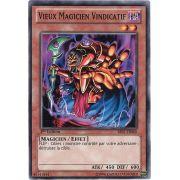 BP01-FR060 Vieux Magicien Vindicatif Commune