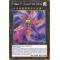 PGLD-EN022 Number C9: Chaos Dyson Sphere Gold Secret Rare