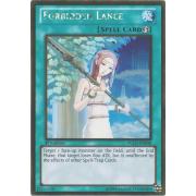 PGLD-EN048 Forbidden Lance Gold Rare