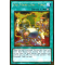 PGLD-EN050 Fire Formation - Tenki Gold Rare