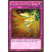 PGLD-EN070 Phoenix Wing Wind Blast Gold Rare