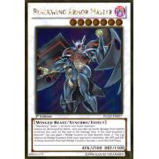 PGLD-EN077 Blackwing Armor Master Gold Rare