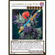 PGLD-EN078 Blackwing Armed Wing Gold Rare