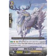 EB07/019EN Blue Scale Deer Commune (C)