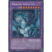 DRLG-FR003 Dragon Amulette Secret Rare