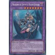 DRLG-FR004 Magicienne des Ténèbres le Dragon Chevalier Secret Rare