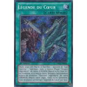 DRLG-FR006 Légende du Cœur Secret Rare