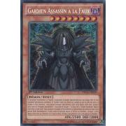 DRLG-FR010 Gardien Assassin à la Faux Secret Rare