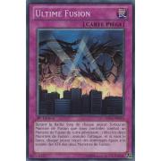 DRLG-FR018 Ultime Fusion Super Rare