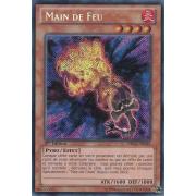 DRLG-FR046 Main de Feu Secret Rare