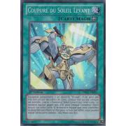 DRLG-FR051 Coupure du Soleil Levant Super Rare