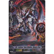 PR/0093EN Hollow Twin Blades, Binary Star Secret Rare (SR)