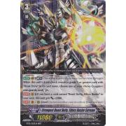 BT13/003EN Strongest Beast Deity, Ethics Buster Extreme Triple Rare (RRR)