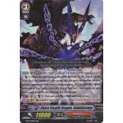 BT13/010EN Shura Stealth Dragon, Kabukicongo Double Rare (RR)