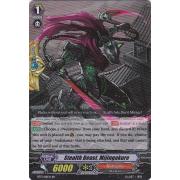 BT13/011EN Stealth Beast, Mijingakure Double Rare (RR)