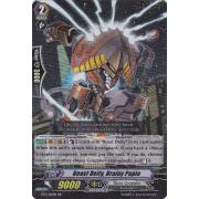 BT13/012EN Beast Deity, Brainy Papio Double Rare (RR)