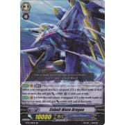 BT13/018EN Cobalt Wave Dragon Double Rare (RR)