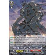 BT13/023EN Stealth Fiend, Daidarahoushi Rare (R)