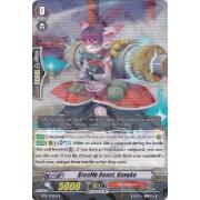 BT13/025EN Stealth Beast, Kuroko Rare (R)