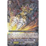 BT13/030EN Dimensional Robo, Daidriller Rare (R)