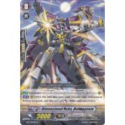 BT13/032EN Dimensional Robo, Daimagnum Rare (R)