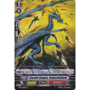 BT13/054EN Stealth Dragon, Kodachifubuki Commune (C)