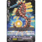 BT13/072EN Heat Ray Monster, Gigabolt Commune (C)
