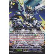 BT13/S08EN Blue Wave Dragon, Tetra-drive Dragon SP