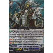 BT13/S09EN Lord of the Seven Seas, Nightmist SP