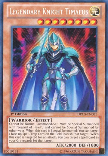 drlgen001 legendary knight timaeus