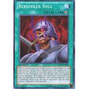 DRLG-EN007 Berserker Soul Secret Rare
