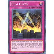 DRLG-EN018 Final Fusion Super Rare