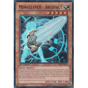 PRIO-FR011 Moralltach - Artéfact Super Rare