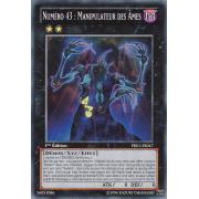 PRIO-FR047 Numéro 43 : Manipulateur des Âmes Commune