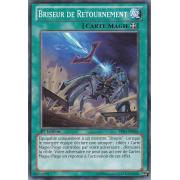 PRIO-FR056 Briseur de Retournement Commune