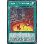 PRIO-FR066 Usine de Ferraille Commune